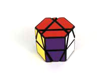 Fisher's Hexagonal Prism by Tony Fisher