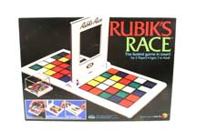 Rubik's Race by Ideal