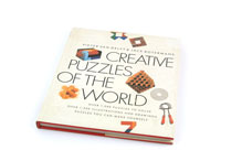Creative Puzzles of the World by van Delft and Botermans / Harry N. Abrams