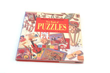 New Book of Puzzles by Slocum and Botermans / Freeman