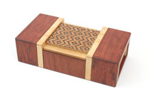 Pattern Box by Kagen Sound