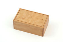 AHA Box (IPP 24) by Allan Boardman